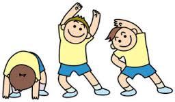 体操の画像
