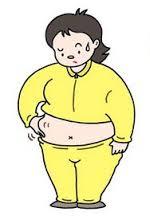 new year fat body